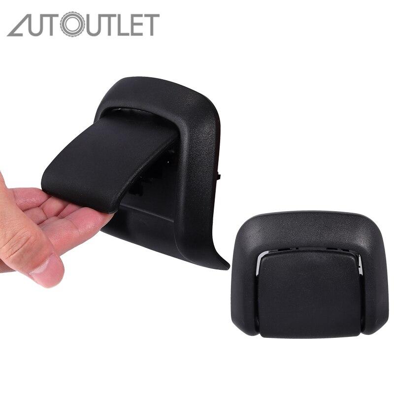 AUTOUTLET For Seat Tilt Handle Front Left Right For Car Seat Tilt Handle For Ford FIESTA MK6 VI3 2002-2008 1417520 1417521