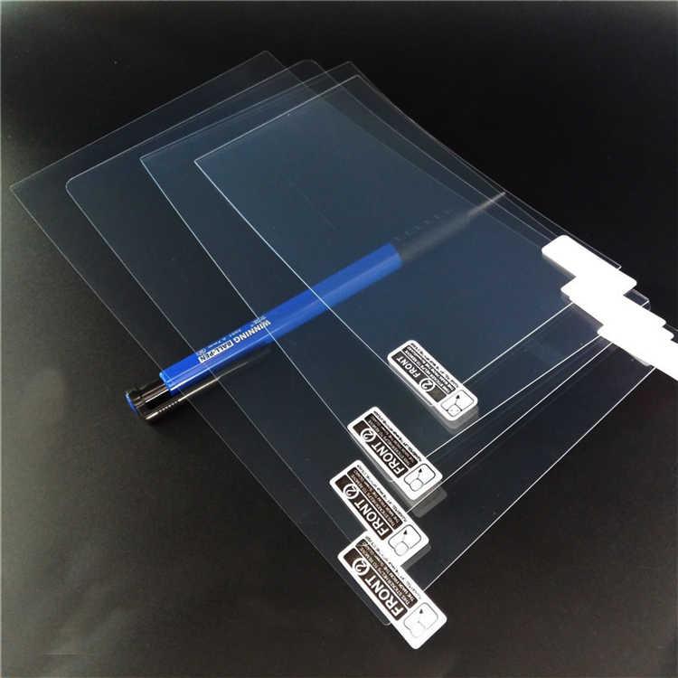 3 حزم شاشة مرنة غشاء واقي لسامسونج غالاكسي تبويب 3 لايت 4 7.0 8.0 10.1 SM-T210 T110 T113 T116 T230 T330 T530