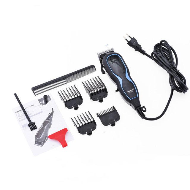 Online Shop Nikai Tondeuse Cheveux Hair Trimmer Hair Clipper
