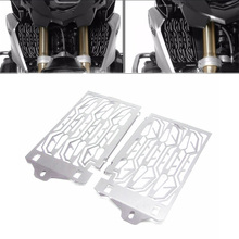 For BMW R1200 GS R1200GS LC Adv R1200GSA LC Radiator Guard Protector Grille Grill Cover R 1200 GS 2013 2014 2015 2016 2017 motorcycle accessories headlight guard protector bracket for bmw r1200gs r1200 gs r 1200 gs lc adv adventure 2013 2014 2015 2016
