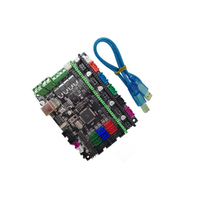Controller PCB Board MKS Gen L V1 0 Integrated Mainboard Compatible Ramps1 4 Mega2560 R3 Support
