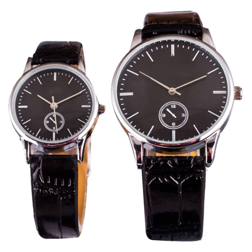 Excellent Quality New Fashion Leather Sports Quartz Watches Man Military Watches Men Army Style Free Shipping relojes mujer