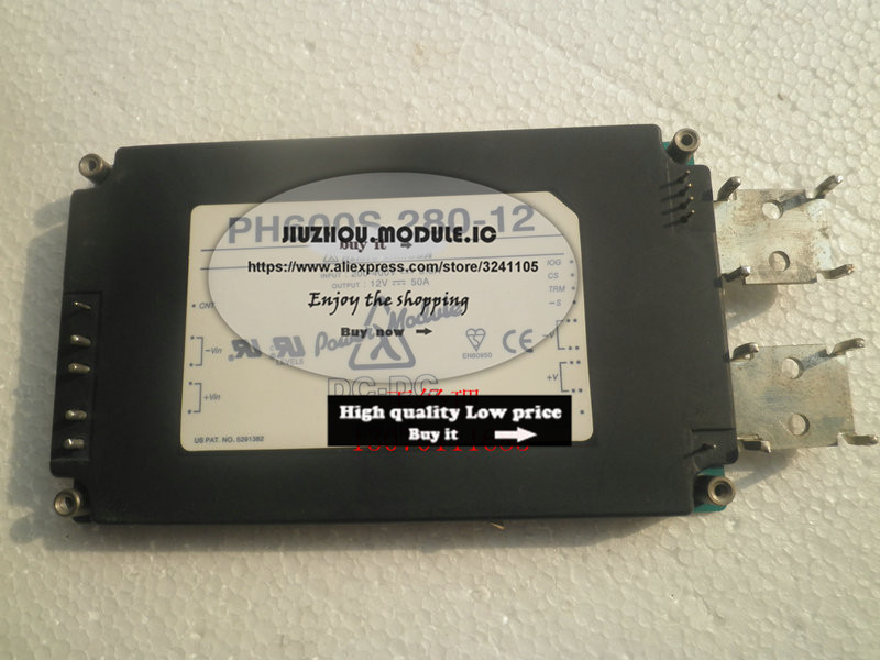 PH600S280-12 12v 600wpower module home automation smart House for home цена