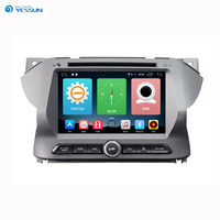 Yessun Car Navigation GPS For Suzuki Alto 2000 2014 Android HD Touch Screen Multimedia Stereo Player