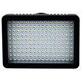 Cámara hd 160 luz de vídeo led lámpara de 10.5 w 1280lm 5600 k/3200 k regulable para canon nikon pentax dslr cámara cámara de vídeo