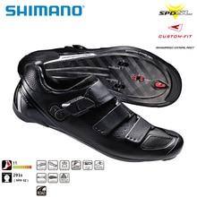 SHIMANO SH RP9 SPD SL Road Bike Shoes Riding Equipment Bicycle Cycling Locking Shoes Road Racing