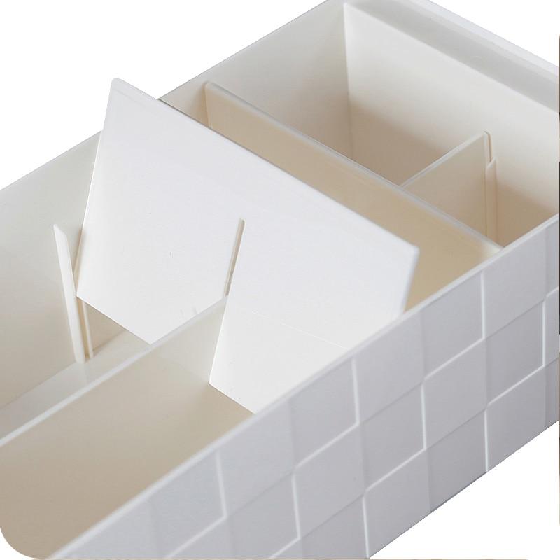 Multi freie kombination unterwäsche aufbewahrungsbox Behälter ...