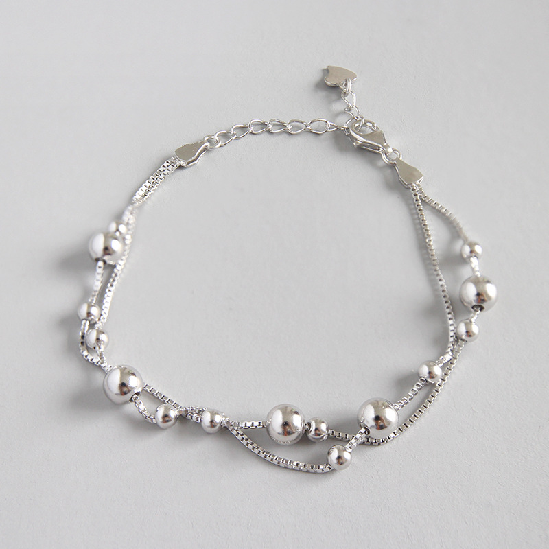 925 Sterling Silver Ball...