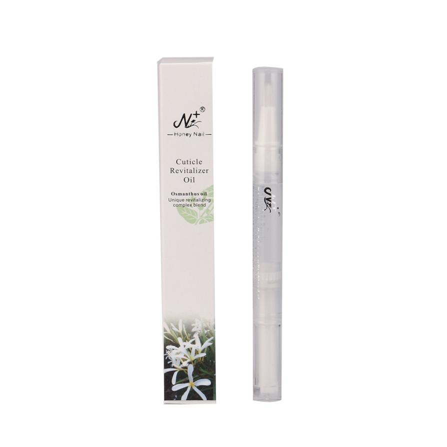 1pcs Cuticle Oil pen 15 selections Professional Nail Nutrition Oil ...