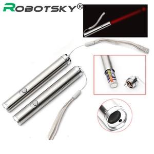 Robotsky Mini Red Laser Pointe