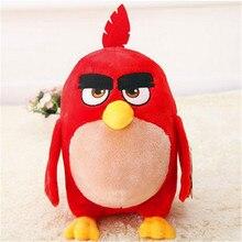 4pcs/set 18cm Cute Terence Bomb Chuck pig Bird plush toy yokai series doll