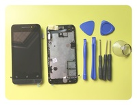 Brand New Black Digitizer Screen For Asus Zenfone 4 A400CG LCD Display With Touch Screen Sensor