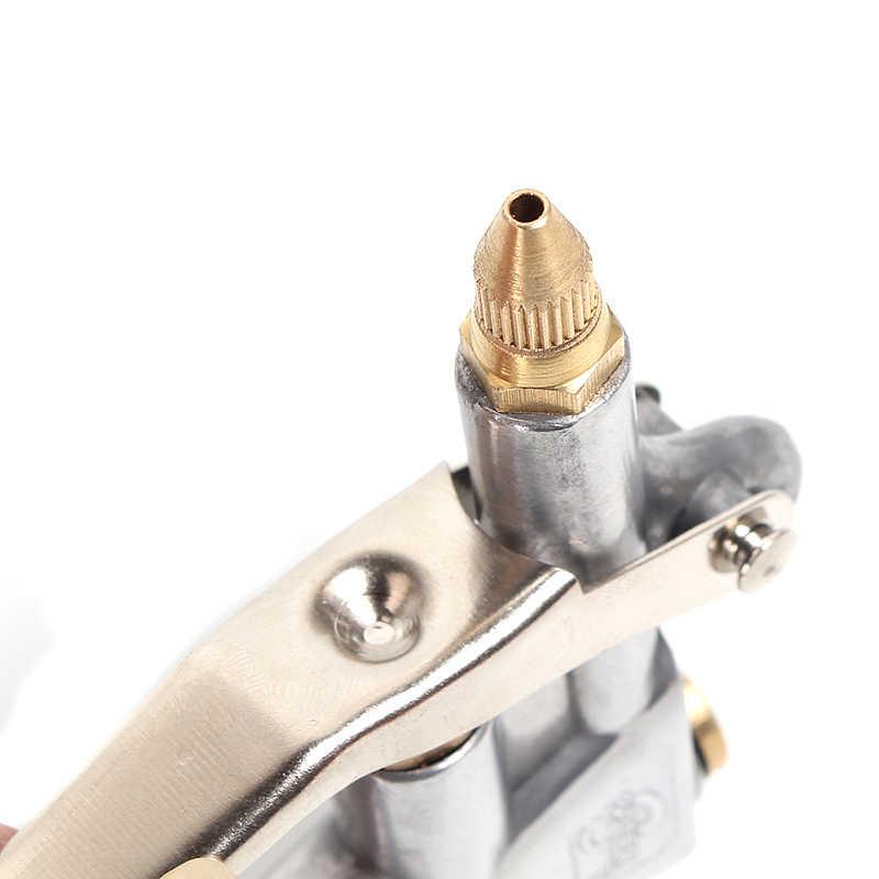 البخاخة بندقية ارتفاع ضغط نظافة تنظيف الهواء تهب الغبار بندقية الهوائية مع تمديد قضيب رذاذ الطلاء بندقية المنفضة تنظيف أدوات