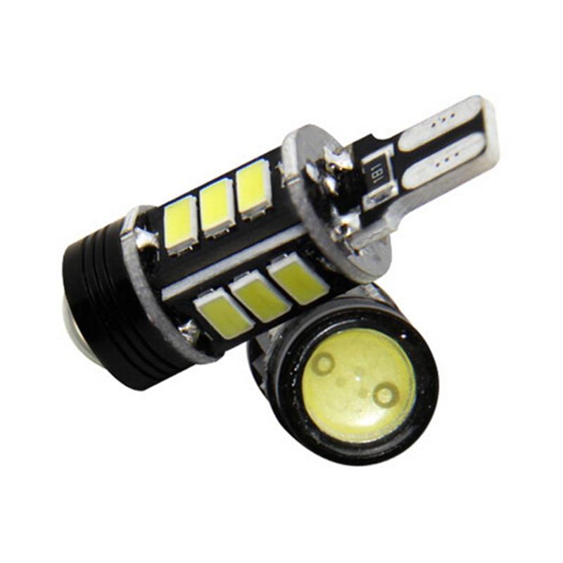 """BOAOSI 2x"" ""Canbus LED 921 T15 W16W"" LED automobilio - Automobilių žibintai - Nuotrauka 3"