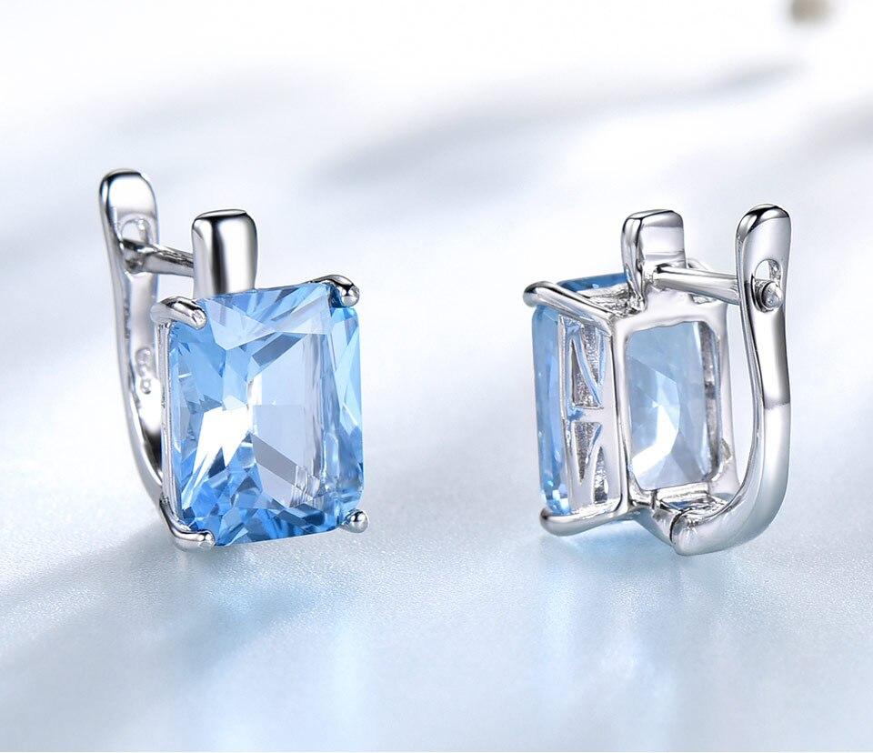 UMCHO-Sky-blue-topaz-925-sterling-silver-clip-earrings-for-women-EUJ083B-1-PC_04