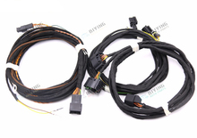 Side Assist Lane Change Wire Cable Harness For VW Passat B8