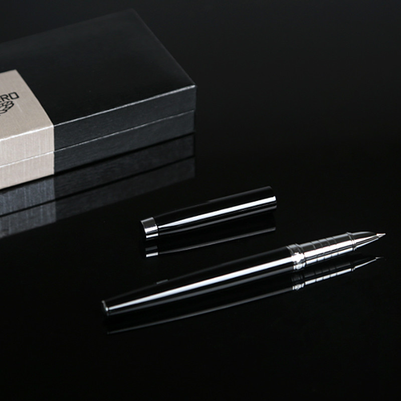 Hero 1317 Fountain Pen Ink Pen Iraurita Nib Calligraphy Pen Student Stationery Writing Office Supplies Gift Box Set 4 Colors 1pcs iraurita fountain pen metal luxury pens jinhao stationery office school supplies writing gifts ink hero calligraphy pen