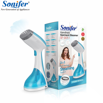 1400W Handheld Garment Steamer Portable Travel Household High Quality Electric Steam Iron For Clothes humidifier Sonifer home appliance