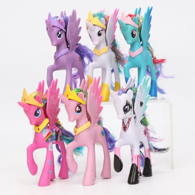 My Little Pony Toy(Licensed Product)