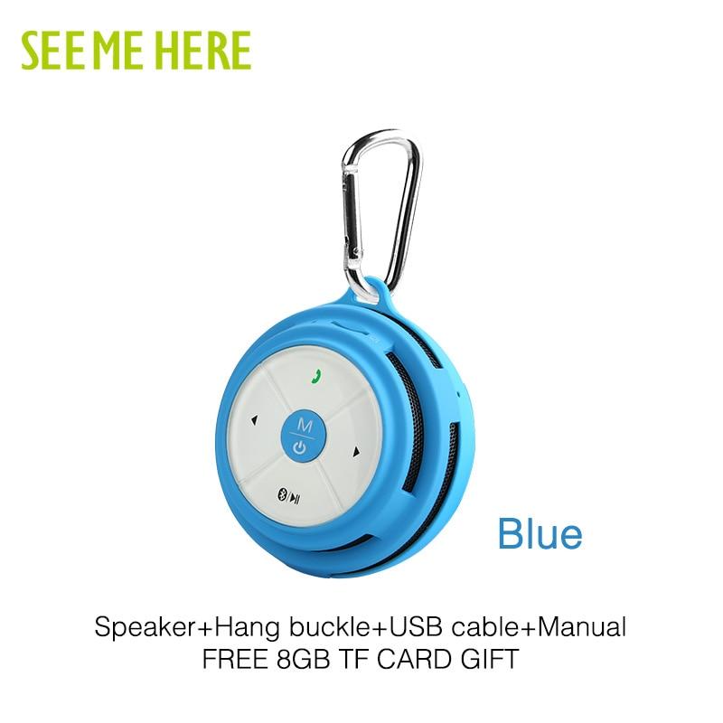 Vaadake mind siin BV200 traadita Bluetoothi kõlarite - Kaasaskantav audio ja video - Foto 5