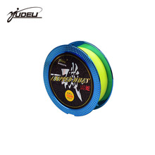 Various specifications 150m 6 40LB brand fishing lines Super Strong synthetic nylon Fishing Line half sink