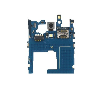 Image 2 - oudini for Samsung galaxy S4 mini i9192 motherboard 8gb replacement mainboard Unlocked Good Worki 100%test  i9192 Dual simcard