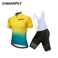 Pro Team Short Sleeve Breathable MTB Bike Clothing Women Bicycle Clothes Ropa Ciclismo 100 Polyester Cycling