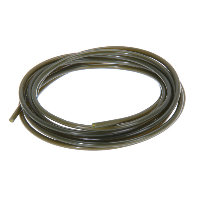 Special Offers 2m Carp fishing Silicone rigs tube Inner diameter 1mm ID sleeve pretend fishing lines Useful accessory for outdoor carp fishing