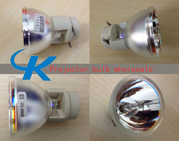 Compatible bare Lamp/Bulb  Barco R9842807 / R764741 Projector Lamp for BARCO OVERVIEW D2