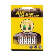 AutoMatic Smart Tire Pressure Monitor (4Pcs)