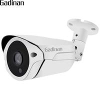 GADINAN AHD Camera 1080P 2.0 Megapixel Video Surveillance Night Vision IR Cut Filter Outdoor Waterproof CCTV Camera