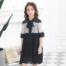 Kleid Kleid 8 Schwarz