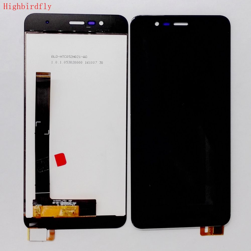 For <font><b>Asus</b></font> <font><b>Zenfone</b></font> 3 Max Zc520TL <font><b>X008D</b></font> Lcd Screen Display With Touch Screen Digitizer <font><b>Glass</b></font> assembly Repair lcds image