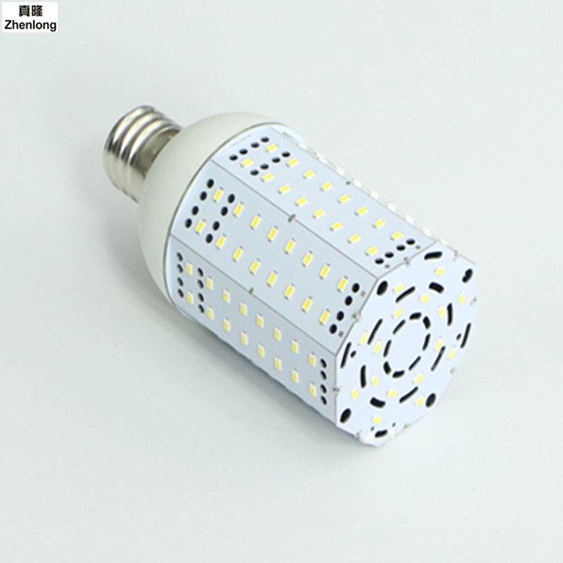 Super lumineux U Type LED lumière de maïs 30 W 80 W 150 W ampoule lampe industrielle E27 vis LED pour usine bâtiment entrepôt atelier - 4