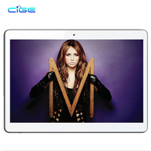 Tabletas 4G Tablet PC 9.6 pulgadas MTK6592 Octa Core 4 GB RAM 64 GB ROM Android 5.1 GPS de Doble Cámara de 4G LTE Teléfono Tablet pc 10″