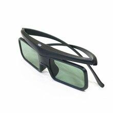 Bluetooth 3D ТВ активные очки для Sony Конка Samsung Panasonic Sharp Toshiba совместим с большинством TV