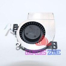 Ventilateur de refroidissement pour Console Sony PS2 Slim 9000X 90000, 10 pièces, dissipateur thermique