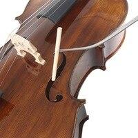 Cello Parts Stainless Steel Cello Sound Hooks Pillars Column Cello Tools Adjust Sound Post Setter Installation Tools