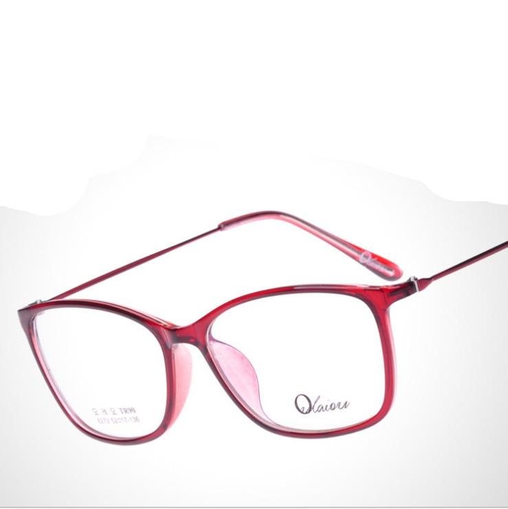 2015 fashion eyeglasses computer goggles vintage eye