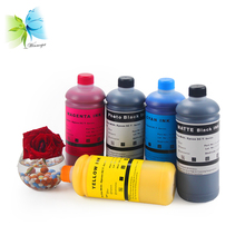 WINNERJET Pigment Ink for Epson T3070 T5070 T7070 Printers,  Water Based
