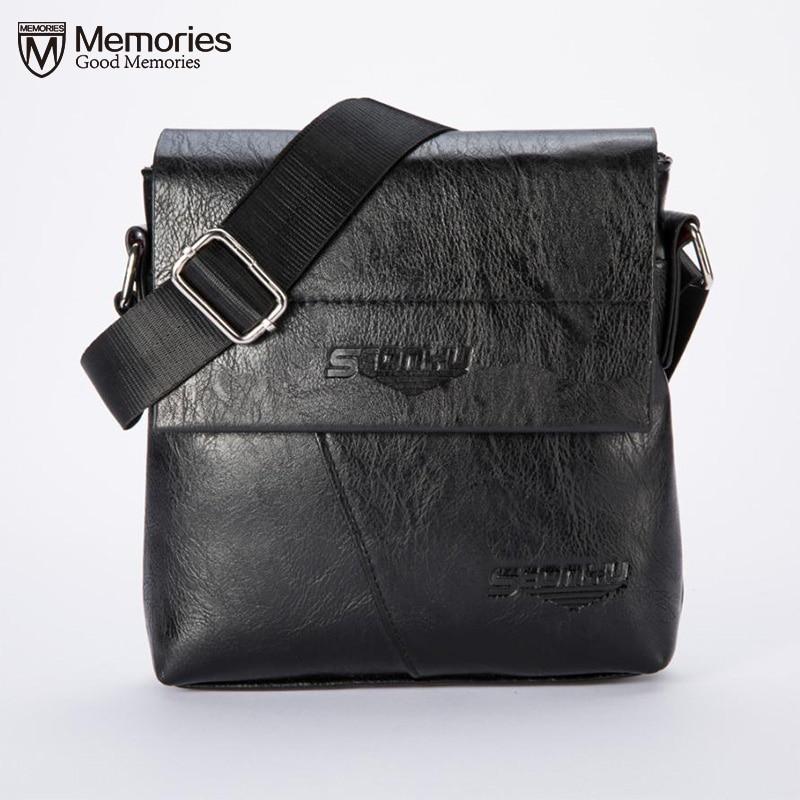 Men Handbags Tote Chest Bag Purse Bolsa Zipper Flap Small Business Shoulder Messenger Crossbody Fashion Handbag 2018New Gift