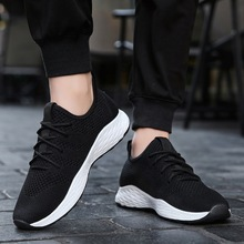 Men Running Shoes Sports Basketball Shoes