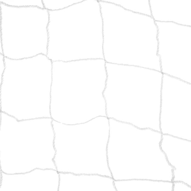 5 Size 1PC Soccer Goal Net Football Goal Net Football Soccer Goal Post Net For Sports Training Match Replace Adult Kid