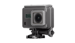 Image 4 - 2018 SOOCOO S200 S300 Original Action Camera Waterproof Case Support touch screen Diving Housing Waterproof Box Accessories