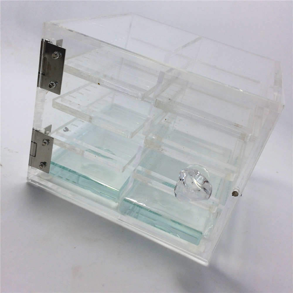 Hot Sale Eyelashes Extension Holder Acrylic Material Lashes Shelf Box Makeup Tool Kit For Beauty Salon seashine eyelashes extension holder acrylic material lashes shelf box for beauty salon free shipping