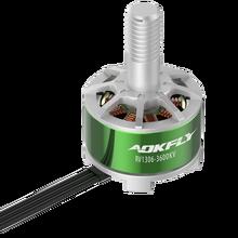 4db Aokfly 1306 Brushless Motor RV1306 3600KV / 4100KV motorok FPV 130 180 Racer Drones RC Multicopter