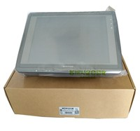 """Weinview 12.1"""" HMI MT8121iE 12.1 inch 1024x768 Ethernet Touch Panel Weintek  New In Box