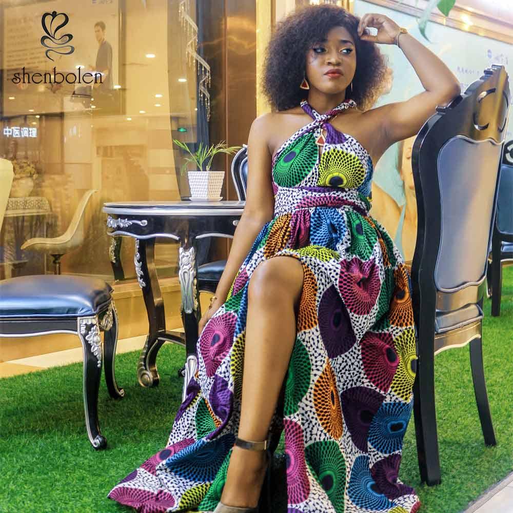 African women party dresses Fashion Maxi Long dress African Dresses for Women Dashiki dress Party dresses