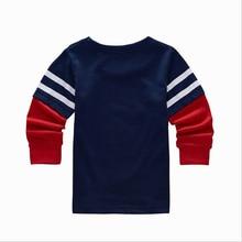 Cute Superman Themed Casual Cotton Baby Boy's Sweatshirt