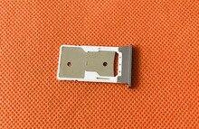 Usado Original Sim Card Tray Titular Slot para Cartão para Oukitel U15 Pro MTK6753 Octa Core 5.5 Polegada HD Frete grátis